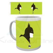 Taza Batman Side Dc (5028486327447)