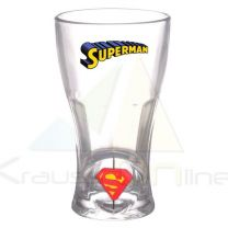 Vaso Logo 3D Superman Dc Comics (8436546890454)