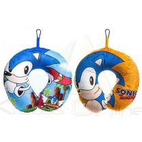 Cojin De Cuello Sonic The Hedgehog Surtido (5050565209030)