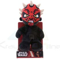 Peluche Darth Maul Star Wars 25Cm (5050624238599)