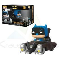 Figura Pop Dc Comics Batman 80Th 1950 Batmobile (889698372527)