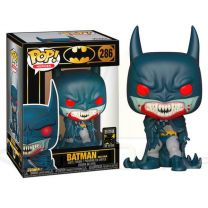 Figura Pop Dc Comics Batman 80Th Red Rain 1991 (889698372534)
