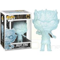 Figura Pop Juego De Tronos Crystal Night King With Dagger In Chest (889698448239)