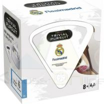 Juego Trivial Pursuit Bite Real Madrid (8436573610308)