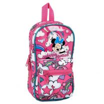 Mochila 4 Portatodos Completos Minnie Unicorns Disney (8412688356355)