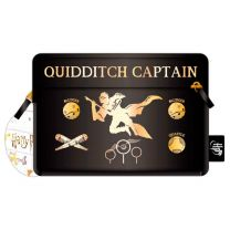 Portatodo Quidditch Harry Potter Black (5060502919809)