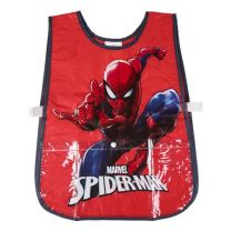Delantal Impermeable Spiderman Marvel (8427934475810)