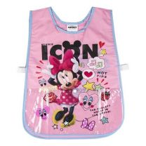 Delantal Impermeable Minnie Disney (8427934475834)