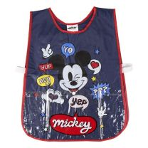 Delantal Impermeable Mickey Disney (8427934475858)
