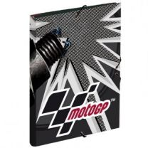 Carpeta Gomas De Moto Gp Process  (8414778503106)