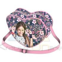 Bolso corazon heart de Soy Luna 'Superlike' (30233)