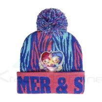 Gorro con luz de Shimmer And Shine (CD-22-2569)