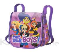 Bolso muffin mini de Dc Superhero Girls 'Move' (31134)