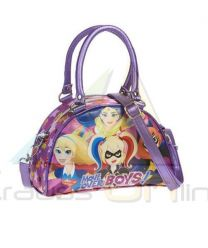 Bolso bowling de Dc Superhero Girls 'Move' (33663)