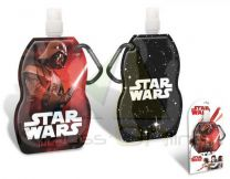 Botella cantimplora enrollable de Star Wars  (SW92344)