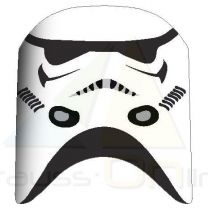 Gorro Star Wars Disney Trooper (8435333889138)