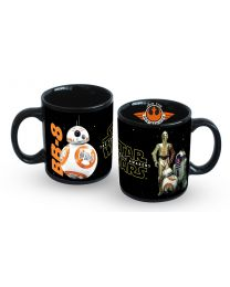 Taza Star Wars Droide