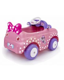 Minnie Car 6V Ce (800008603)