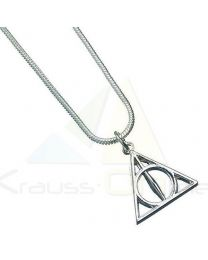 Colgante Deathly Hallows Harry Potter (5055583406621)