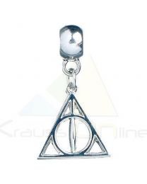 Colgante charm Deathly Hallows Harry Potter (5055583406614)