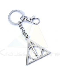 Llavero Deathly Hallows Harry Potter (5055583408731)