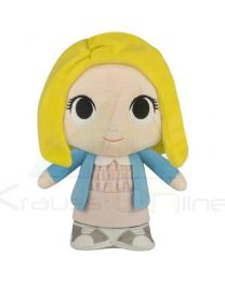 Peluche Stranger Things Eleven with Wig (889698228077)
