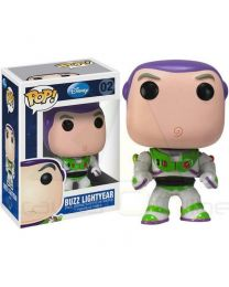 Figura POP Disney Toy Story Buzz Lightyear (830395023434)
