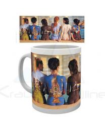 Taza Back Catalogue Pink Floyd (5028486279975)