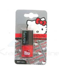 Pintauñas rojo Graffiti Hello Kitty (4042288110886)