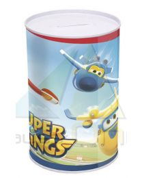 Hucha de Superwings  (HM-15-NG)