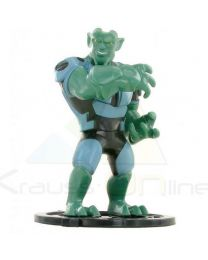 Figura Green Goblin de Spiderman (CN-96037)