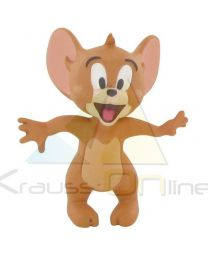 Figura Jerry Sonrisa 6cm de Tom Y Jerry (99651)