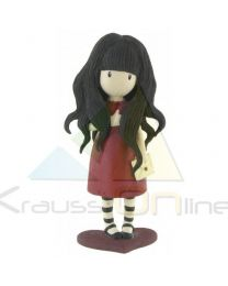 Figura 9,6cm From The Heart de Gorjuss (90116)