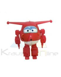 Figura robot Jett de Superwings  (F-01-NG)