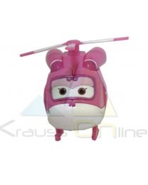 Figura Dizzy de Super Wings  (F-14-NG)