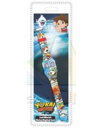 Reloj de pulsera digital led engomado de Yo-Kai Watch  (YK17003)