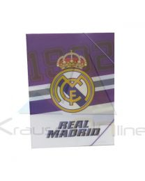 Carpeta polipropileno de Real Madrid  (AC-06-RM)
