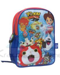 Mochila mediana 30cm de Yo-Kai Watch  (MC-06-YK)