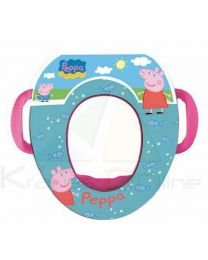 Reductor mini wc con asas de Peppa Pig  (ST-05171)