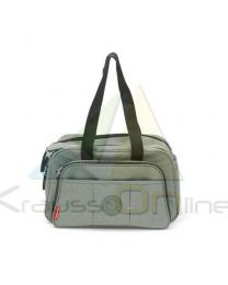 Fisher Price - mama bag+acc 46x15x28 gray  (FP10015)