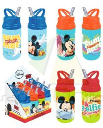 Cantimplora aluminio 500ml de Mickey Mouse (WD17141)