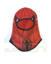 Gorro mascara integral de Spiderman (HQ4132)