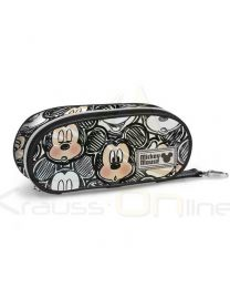 Estuche portatodo pencil de Mickey Mouse Classic 'Oh Boy'  37546