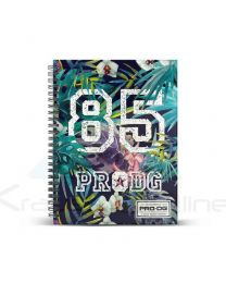 Cuaderno DIN A5 de ProDG 'Jungle'  37927