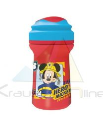 Vaso toddler premium con tapa 310ml de Mickey Mouse 'To The Rescue'  (44097)