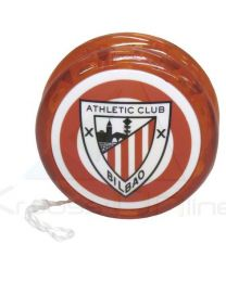 Yo-yo con luz de Athletic Club De Bilbao  (CP-YY-01-AC)
