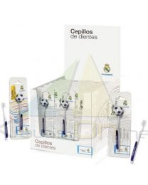 Cepillo de dientes de Real Madrid (100-304)