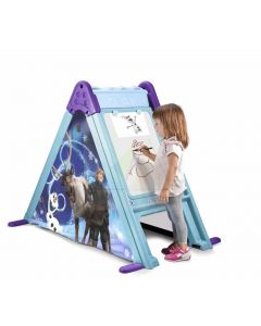 Play & Fold Activity House 3In1 Frozen (800011819)