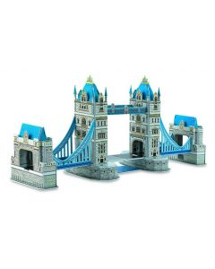 Puzzle 3D Tower Bridge (Small Foot-cod.8912)