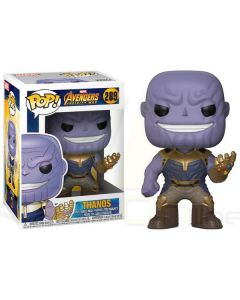 Figura POP Marvel Avengers Infinity War Thanos (889698264679)